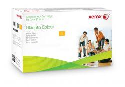 XEROX - Amarelo - cartucho de toner (opção para: OKI 44469722) - para OKI MC561, MC562, C510, 511, 530, 531, COREFIDO MC561