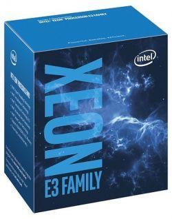 INTEL - Xeon E3-1245V6 4Core BOX 3.7GHZ 8MB GRAPH.INT. LGA1151 BX80677E31245V6 954323
