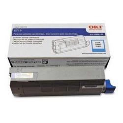 OKI - Toner OKI C710 Azul - OKI43866107