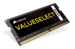 CORSAIR - DDR4 2133MHZ 4GB 1X260 SO 1.20V UNBUFFERED 15151536