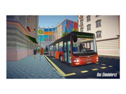 NEXWAY - Bus-Simulator 16 DLC 2: Mercedes-Benz-Citaro - DLC - Mac, Win - ESD - a Chave de Ativação deve ser utilizada numa conta Steam válida - Espanhol