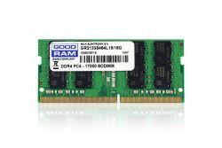 GOODRAM - SO DDR4 4GB PC4 17000 SR