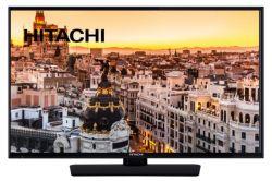HITACHI - TV 49HE4000 49P FULL HD, SMART, WIFI, WIDI, USB GRAVADOR, MODO HOTEL