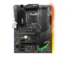 MSI - Board B360 GAMING PRO CARBON, INTEL, 1151, B360