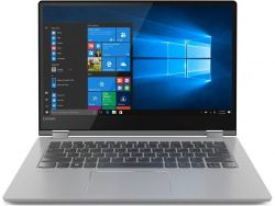 LENOVO - YOGA 530-14IKB-695 - Intel Core i5-8250U 1.60/3.40 GHz Quad-Core: 8G(1X8GBDDR4 2400): 256GB SSD: 14.0P IPS Full HD (1920x1080) Touch + Pen Capable: nVidia Geforce MX130 2GB DDR5: Min