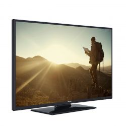 PHILIPS - 43HFL2849T - 43P Classe TV LED - hotel / hospitalidade - 1080p (Full HD) - preto