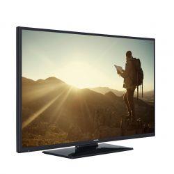 PHILIPS - 43HFL2849T - 43P Classe TV LED - hotel / hospitalidade - 1080p (Full HD) - preto