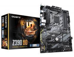 Gigabyte - MB Z390 UD ATX 1151