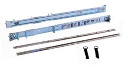 DELL - 1U / 2U STATIC RAILS FOR 2-POST AND 4-POST