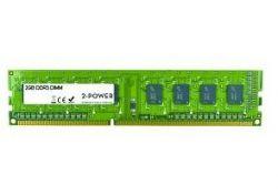 2-POWER - 2GB DDR2 667MHZ DIMM