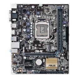 ASUS - PRIME H110M-A/M.2/CSM 1151 (K) H110 MATX
