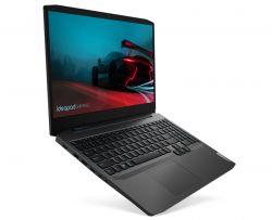 LENOVO - Portátil IdeaPad Gaming 3 15ARH-129 / AMD Ryzen 7 4800H / 8GB / 512GB SSD / 15.6
