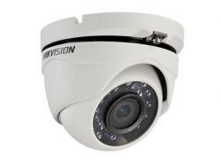 HIKVISION - ANALOG HD TVI 4 IN 1 2MP FIXED LENS