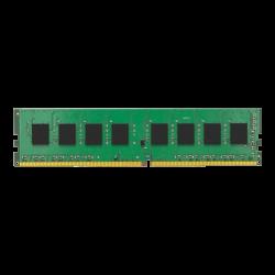 KINGSTON - 8GB 2400MHz DDR4 ECC CL17 DIMM 1Rx8 Micron E