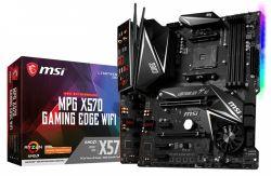 MSI - X570 MPG X570 GAMING EDGE WI-FI SKT AMD AM4 4xDDR4 HDMI ATX