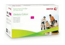XEROX - Magenta - cartucho de toner (opção para: OKI 43459370) - para OKI MC350, MC360, C3520 MFP, 3530 MFP, 3530n MFP