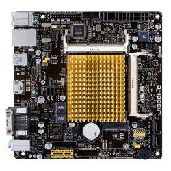 ASUS - J1800I-C - INTEL J1800 MINI ITX