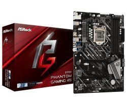 ASROCK - MB Intel 1151 Z390 Phantom Gaming 4S