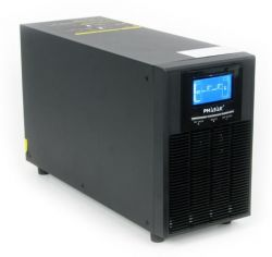 PHASAK - UPS 1000VA Gate 1 Online LCD