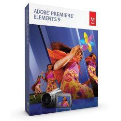 ADOBE - Premiere Elements