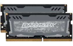 Crucial - Memória SO DDR4 2666 16GB C16 OC K2