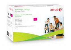XEROX - Magenta - cartucho de toner (opção para: HP Q7563A) - para HP Color LaserJet 2700, 2700n, 3000, 3000dn, 3000dtn, 3000n