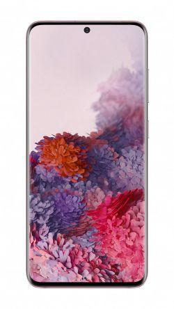 SAMSUNG - Galaxy S20 Rosa 128 GB