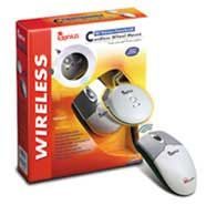 GENIUS - Rato Wireless Ps / 2 Scroll