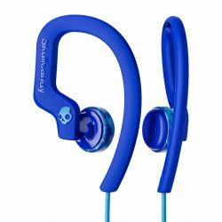 SKULLCANDY - SKULLCANDY EARPHONE CHOPS HANGER BLUE