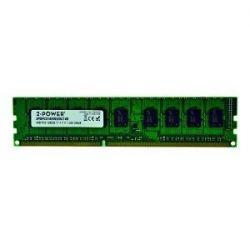 2-POWER - 4GB DDR3L 1600MHZ ECC + TS UDIMM