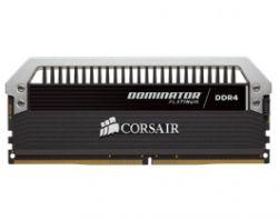 CORSAIR - DDR4 3200MHZ 32GB 2 X 288 UNBUFFERED 16-18-18-36 DOMINATOR® PLATINUM 1.35