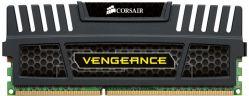 CORSAIR - DDR3 4GB PC 1600 Vengeance Heatspreader CMZ4GX3M1A1600C9