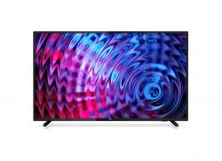 PHILIPS - LED TV 43P 5503 FULL HD ULTRA SLIM