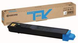 KYOCERA - TK 8115C - Azul cyan - original - cartucho de toner - para ECOSYS M8124cidn, M8124cidn/KL3, M8130cidn, M8130cidn/KL3