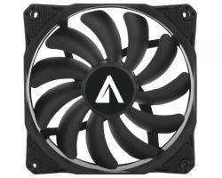 ABYSM - Case Fan Breeze Preto 120mm