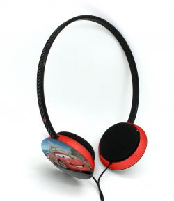 HITEC - Auriculares Stereo Disney