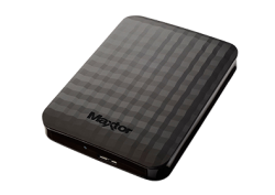 MAXTOR - 1TB M3 Portable 2.5 USB 3.0