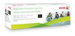 XEROX - Preto - cartucho de toner (opção para: HP C9700A, HP Q3960A) - para HP Color LaserJet 1500, 2500, 2550, 2820, 2830, 2840, LaserJet 1500