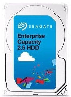 SEAGATE - HD 2.5P 2TB SATA 512 NATIVE 6GB/S 128MB 7200 RPM ENTERPRISE CAPACITY (ST2000NX0403)