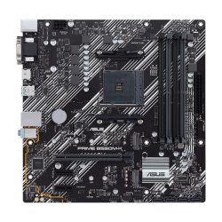 Asus - Motherboard AM4 PRIME B550M-K M-ATX