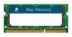 CORSAIR - 8GB Apple Qualified DDR3 SODIMM 1333MHz CMSA8GX3M1A1333C9