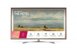 LG - LED TV 55P UHD 4K PROCENTRIC SMART TV HOSPITALITY MODE HOTEL 55UU761H