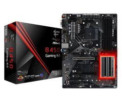 ASROCK - MB AMD AM4 B450 Gaming K4