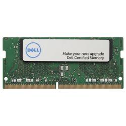 DELL - MEMÓRIA DELL 4 GB CERTIFIED MEMORY MODULE - 1RX16 SODIMM 2400MHZ