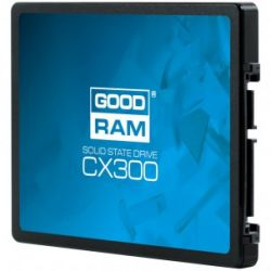 GOODRAM - SSD CX300 120GB SATA III 2 5P
