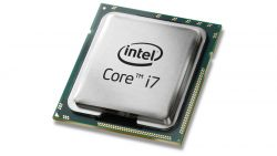 INTEL - Core i7-7700K, Processor