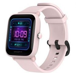 Amazfit - Smartwatch Bip U Pink
