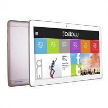 BILLOW - TABLET 10.1P BILLOW QUADCORE 16GB / 3G / HD IPS / DUAL SIM / WIFI   BT   GPS, ANDROID 7.0, PINK - X1