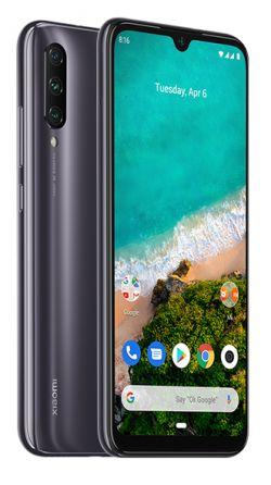 "XIAOMI - Smartphone Mi A3 6.09"" 64 GB Kind of Grey"