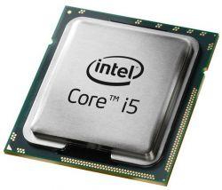 INTEL - Core i5-7500, Processor